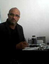 Alan Pedro Cobbett Estael 54 y.o. from Brazil