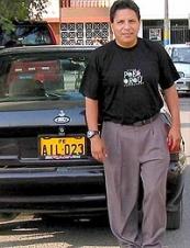 Albertd 60 y.o. from Peru