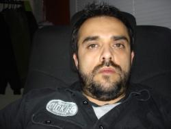 Alejandro Anenecuilco