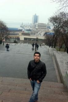 Ali Manchester