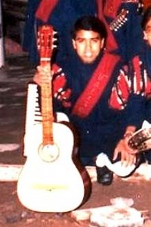Alvaro Puruándiro