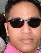 Angelito 46 y.o. from UK