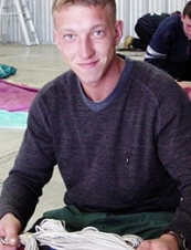 Anthony 38 y.o. from UK