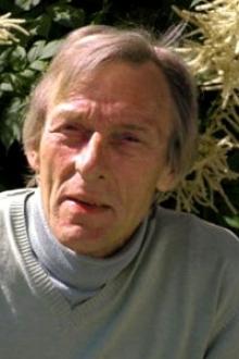 Arnold Steinkjer