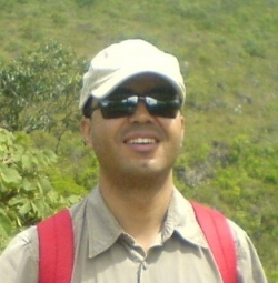 Carlos Moju