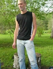 Christian 35 y.o. from Estonia