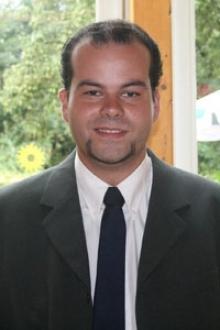 Christian Regenstauf