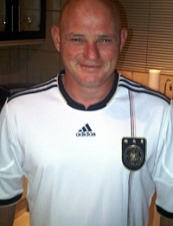 Craig 47 y.o. from South Africa