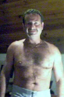 Eddie Louisville