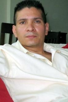 Elias El Parral