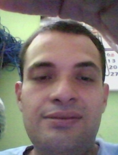 erick 34 y.o. from El Salvador