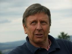 George Muri bei Bern