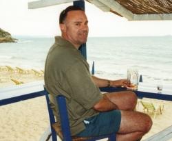 Greg Cirencester