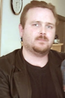 Gustaf Palmar Reykjavík