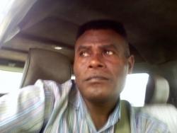 James Port Moresby
