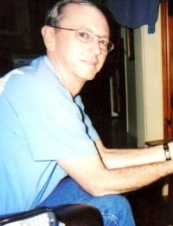 James 64 y.o. from USA