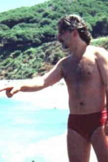 Javier Puerto del Rosario