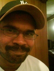 JAYGANESH 42 y.o. from Singapore