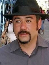 Jose Manuel 41 y.o. from Mexico