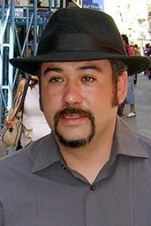 Jose Manuel Santa María Atarasquillo