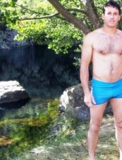 julien 38 y.o. from France