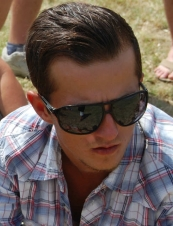Kocsis 29 y.o. from Hungary