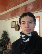 Leonardo 29 y.o. from Colombia