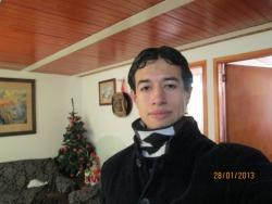 Leonardo Mahates