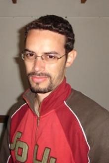 Luis Diego Heredia
