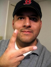 Luis 41 y.o. from USA
