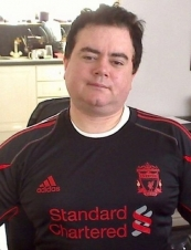 Matthew 45 y.o. from UK