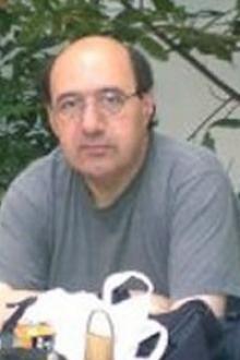 Michel Paris