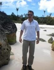 Nicholas 45 y.o. from Bermuda