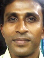 Nur 43 y.o. from Bangladesh