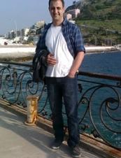 ozan 33 y.o. from Turkey