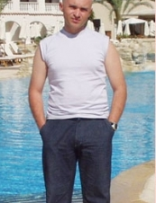 Patrick 45 y.o. from Malta