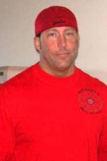 Pete Roanoke