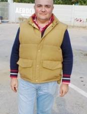 Raffaele 52 y.o. from Italy