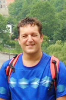Ron Ouder-Amstel