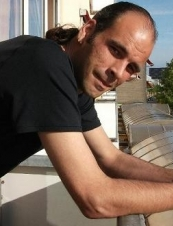 Ruben 41 y.o. from Netherlands