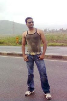 Samresh Adalaj