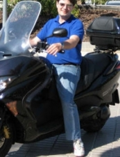 sergio 39 y.o. from Spain
