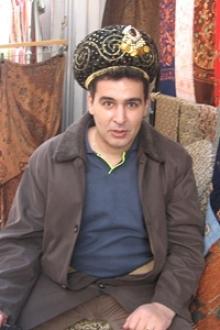 Shahab Oslo