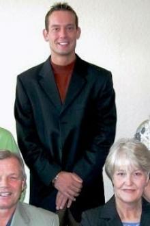 Shane Burleson