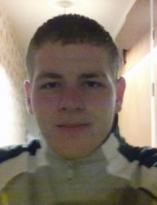 stephen 26 y.o. from Ireland