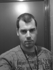 Thierry 45 y.o. from France