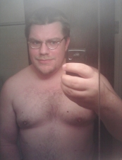 Tyson 40 y.o. from USA