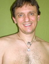 Vinnie 50 y.o. from Brazil