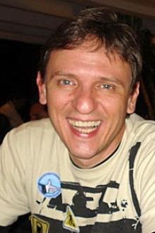 Vinnie Brasília