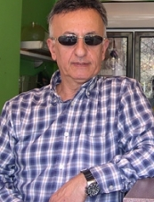 yiannis 63 y.o. from Greece